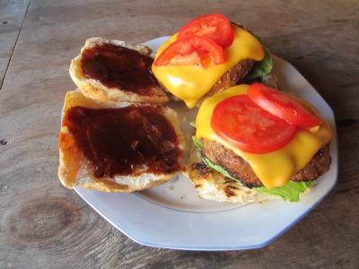 Perfecte Hamburger
