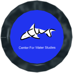 Center for Water Studies logo