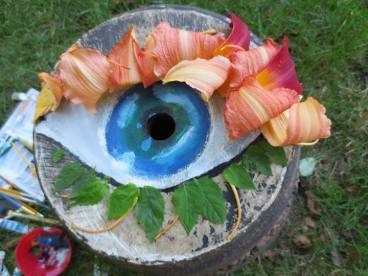 eye pot