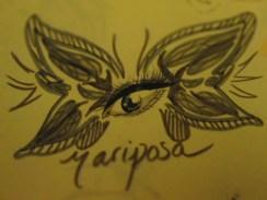 Day 330 6/6/14 Mariposa