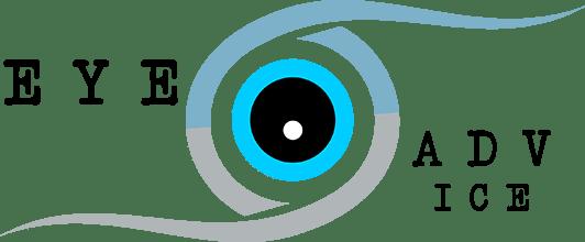 EyeAdvice: voor alles rondom ogen! logo