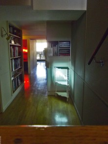 « être plus fou que celui d'en face » de Claude LÉVÊQUE - 29 Mai au 30 août 2014 - Cellule 516, Unité d'habitation Le Corbusier, Marseille