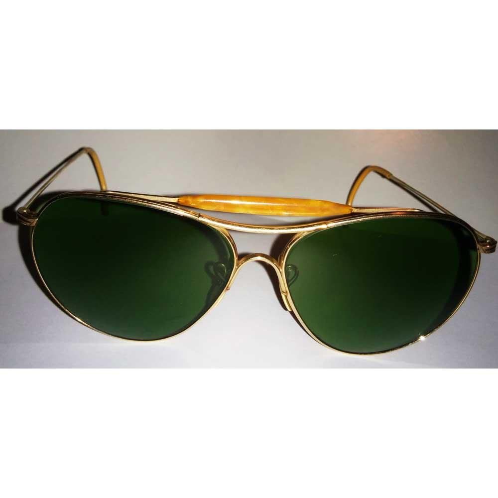 With Aviator Ful 110 12kgf Ao Vue Sunglasses lcKF1J