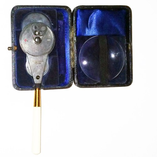 Paxton ophthalmoscope