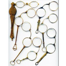 Lorgnette collection