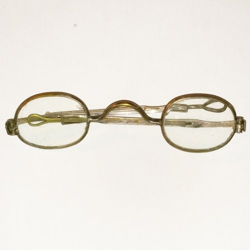 silver oval readers 1830