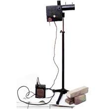 carbon-arc-lamp-projector