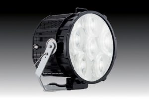 DueLL II LED lighting system