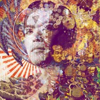 Mosaic explosion - Laprisamata