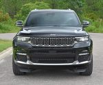 2021 jeep grand cherokee l summit reserve front