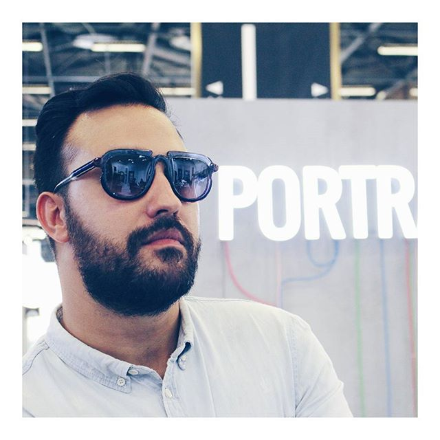 NEON  by Portrait Eyewear