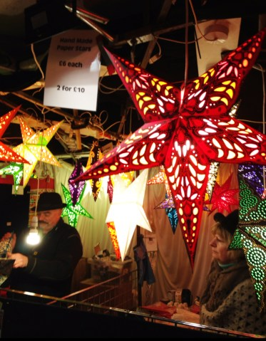 Star lamps for sale