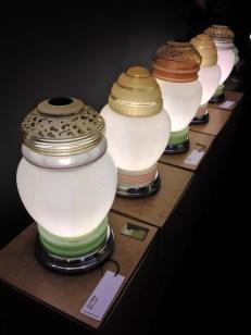 Rebay lighting by studiojonmale