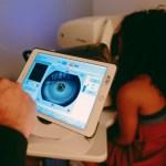 LensCrafters' New Clarifye Eye Exam