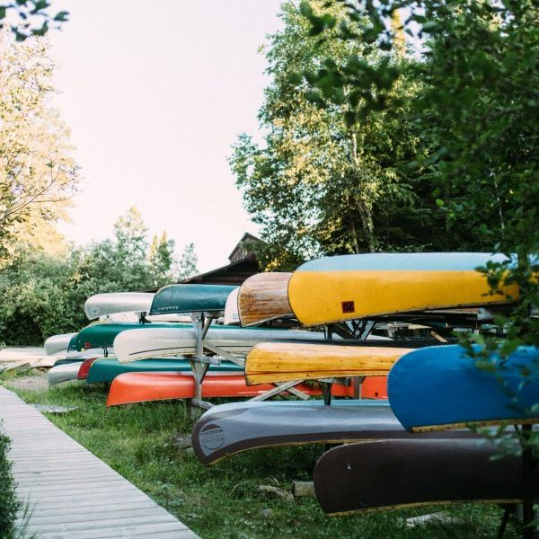 Stitchaway Camp