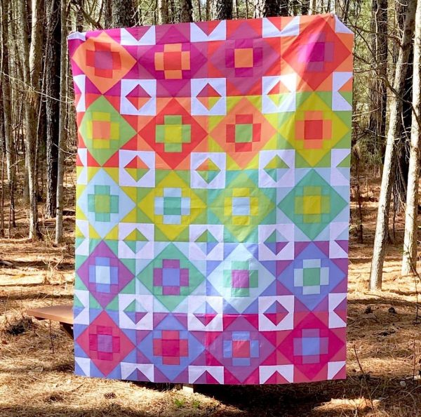 How to Make A Quilt Pattern Your Own with Charles Cameron: Part 1