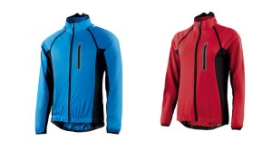Aldi's Cycling Softshell Jackets
