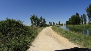 Canal of Castile
