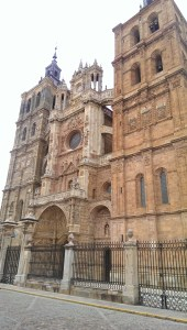 Astorga's Cathedral
