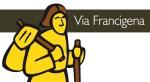 Via Francigena Logo