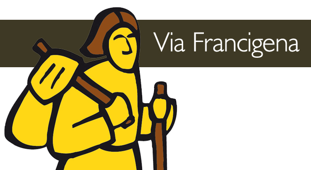 "Via Francigena: Introduction and ""Day Zero"""