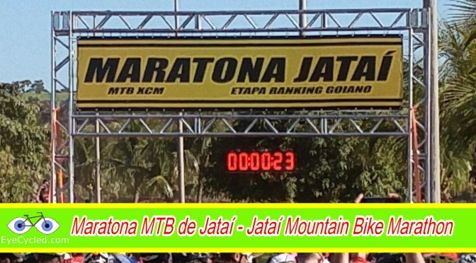Jataí Mountain Biking Marathon