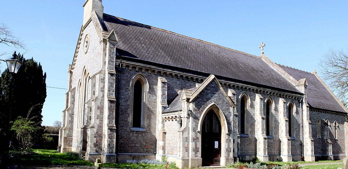 Dunsden Church