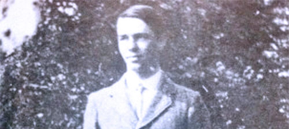 Wilfred Owen in Dunsden