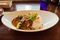 Curry...oishiii!
