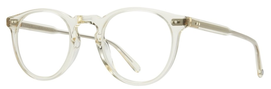 Garrett Leight Glencoe-44-Pure-Glass side