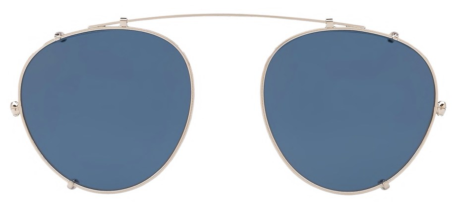 Oliver Peoples MP-2 CLIP – Silver