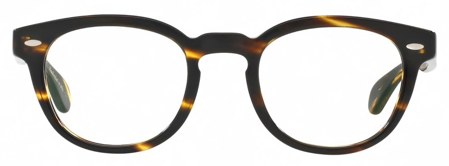 Oliver Peoples SHELDRAKE Cocobolo