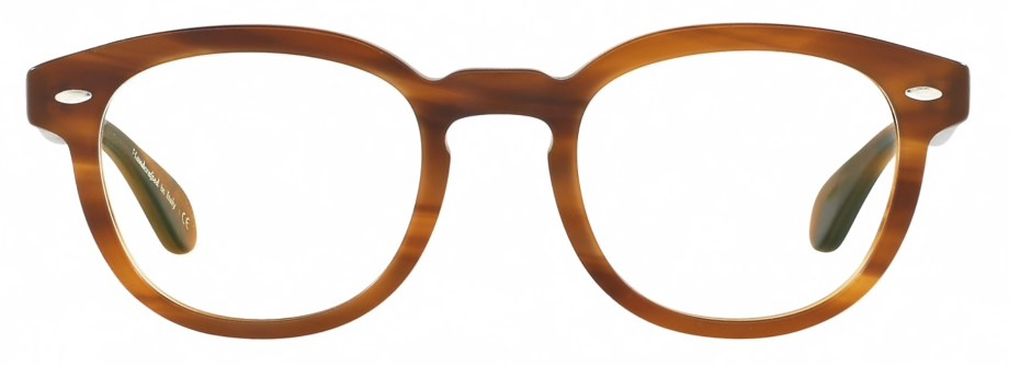 Oliver Peoples SHELDRAKE Semi-Matte Raintree