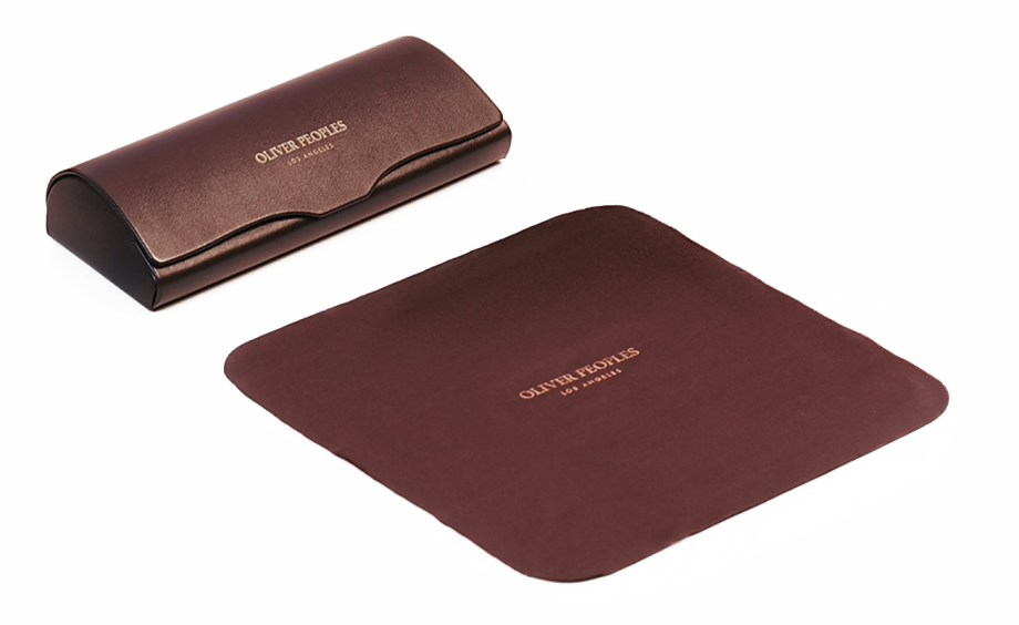 Oliver peoples etui