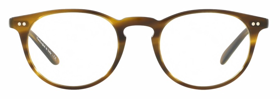 Oliver peoples riley-r moss tortoise