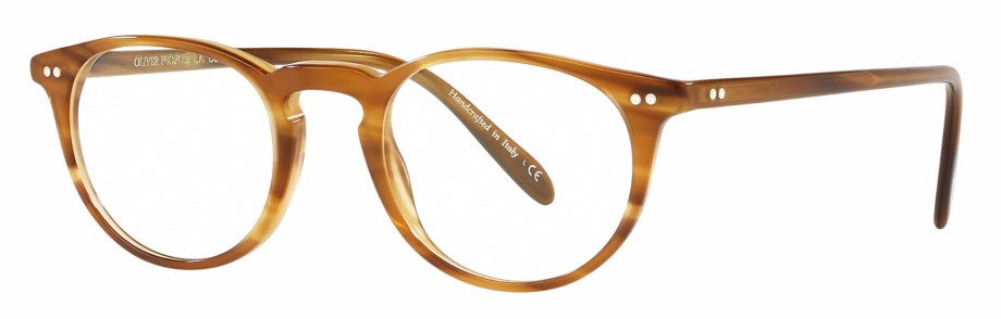 Oliver peoples riley-r raintree 3_4 side