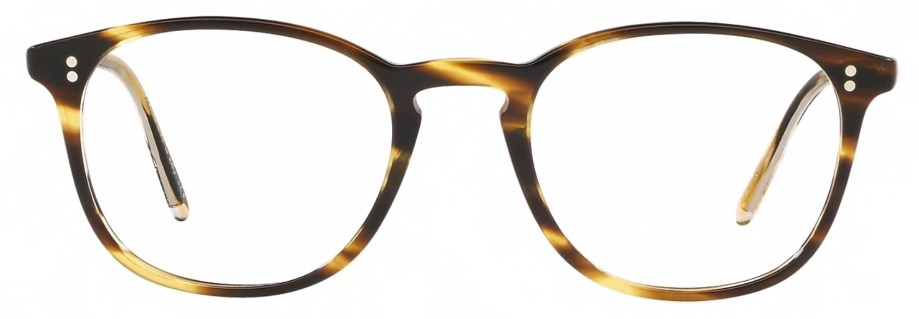 Optical Oliver Peoples FINLEY VINTAGE – Cocobolo