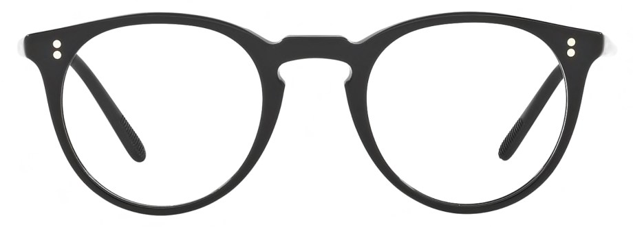 Optical Oliver Peoples O MALLEY – Black