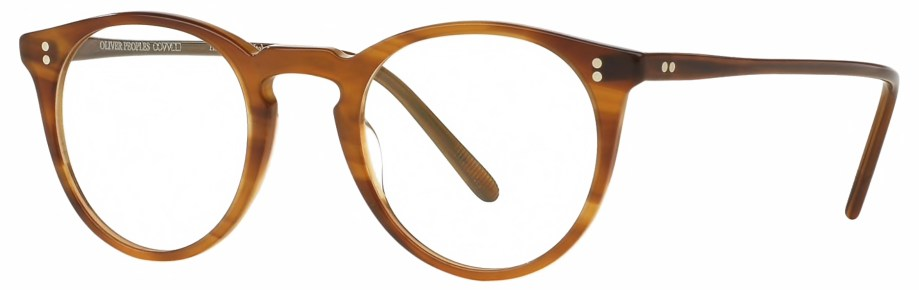 Optical Oliver Peoples O MALLEY – Raintree 3_4 side