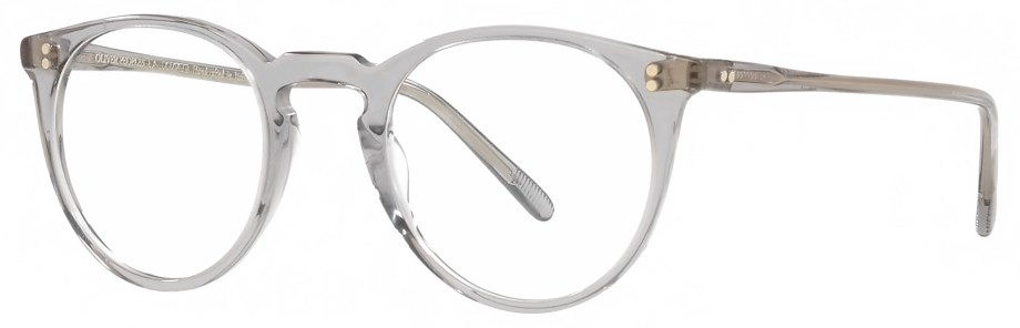 Optical Oliver Peoples O MALLEY – Workman Grey 3_4 side