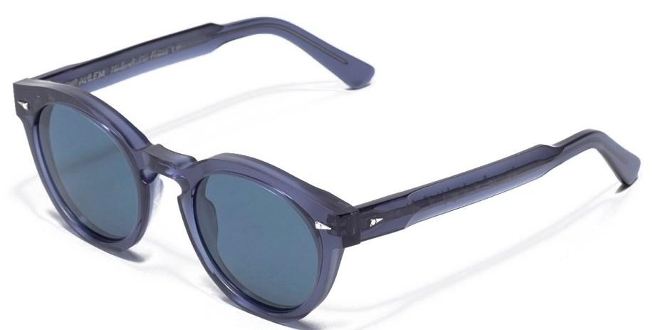 SunglassesAhlem ABBESSES (8mm) – Indigolight _ Blue side