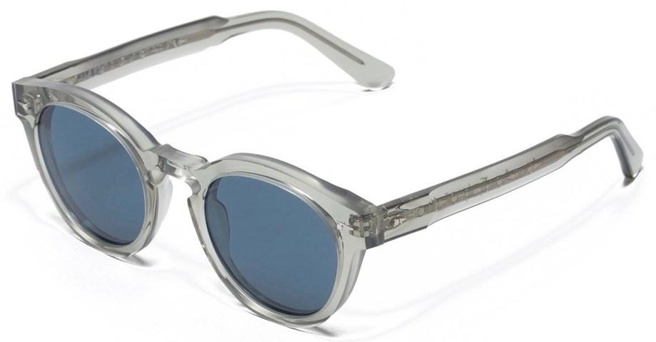 SunglassesAhlem ABBESSES (8mm) – Thymelight _ Green side