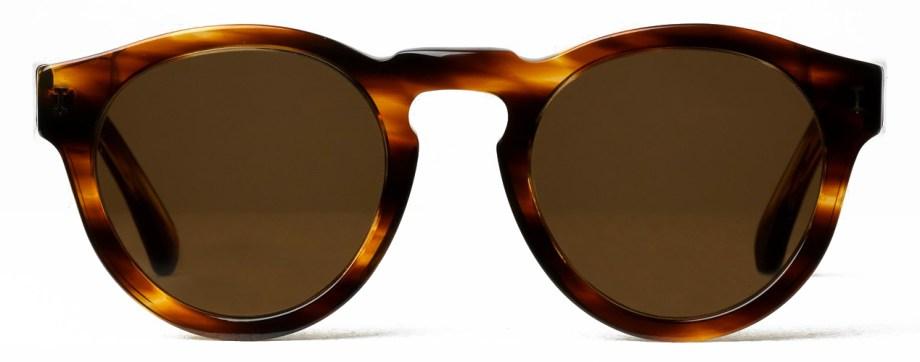 Sunglasses IllestevaLEONARD – Brown Havana
