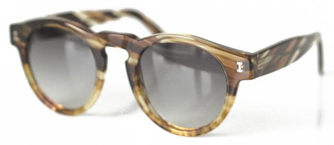 Sunglasses IllestevaLEONARD – Sahara side