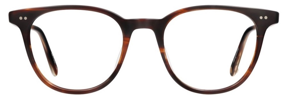 mr Leight Wellesley matte mahogany tort