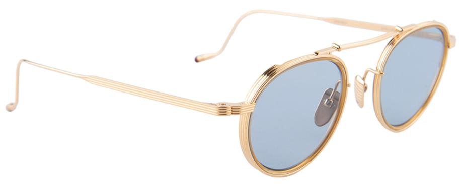 jacques-marie-mage-sunglasses-jacques-marie-mage-apollinaire-rose gold side 2