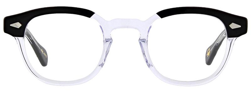 lunettes-de-vue-moscot-lemtosh black crystal