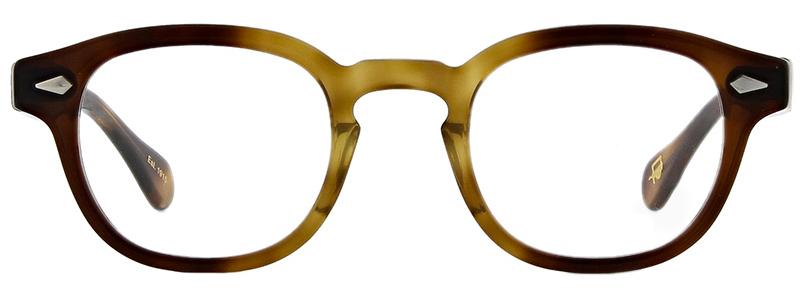 lunettes-de-vue-moscot-lemtosh tobacco front