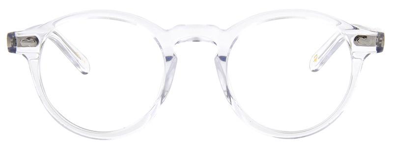 lunettes-de-vue-moscot- miltzen crystal