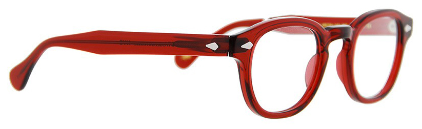 moscot lemtosh ruby side